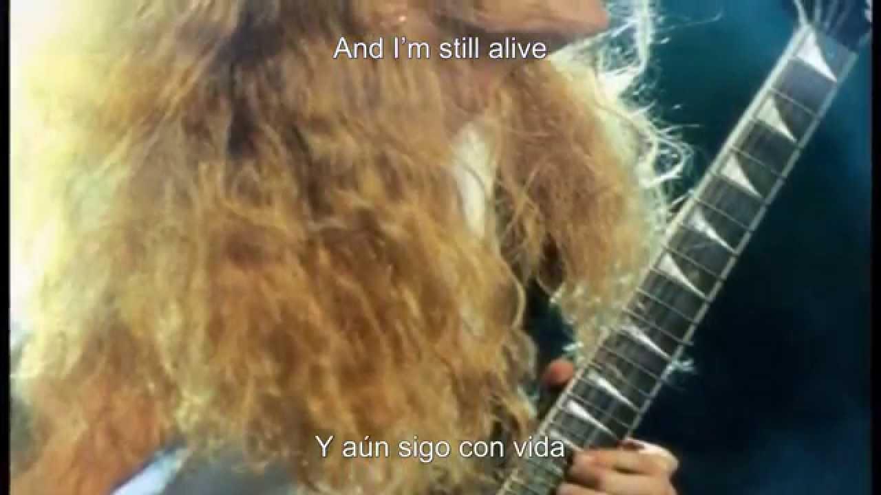Megadeth – 13 Lyrics | Genius Lyrics