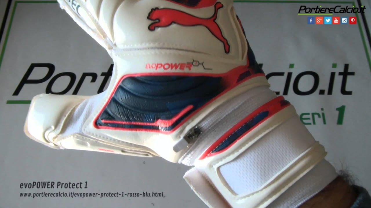 guanti puma evopower protect 1