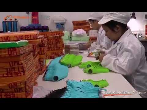 Shenzhen Weisen watch manufacture in China ,SGS testing video