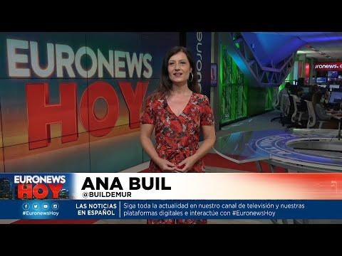 Euronews Hoy | Las noticias del jueves 3 de junio de 2021