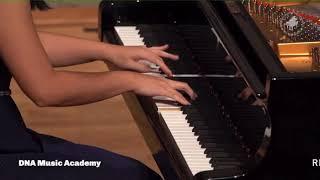 Chopin Etude Op. 10 No. 4