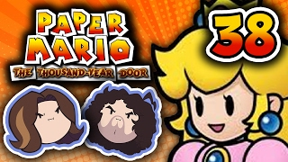 Paper Mario TTYD: Princess! - PART 38 - Game Grumps