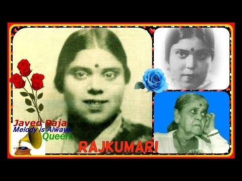 RAJKUMARI-(Punjabi).Film-KURMAI-(1941)-Banna Khuu Da Phadya-[ FIRST TIME-Rare Gem ]