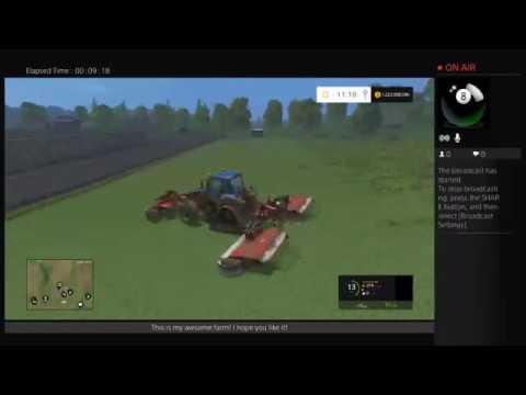 High Profit Farm