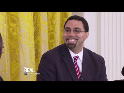 Web Exclusive: Q&A With Education Secretary John King