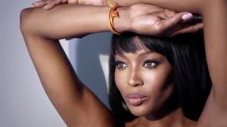 I AM NAOMI CAMPBELL - BEHIND THE SCENE OF YAMAMAY LIMITED EDITION SPRING 2016