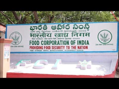 Food Corporation Of India In Sanath Nagar - Hybiz.tv