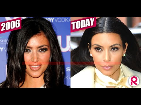 How To Look Younger - One Weird Trick // Do Your Lips Make