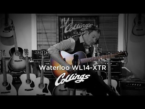 Waterloo WL14-XTR by Collings Guitars