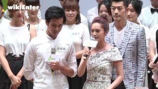 由導演王小棣總監製的《植劇場》系列電視劇作品,10日下午在台北舉辦聯...