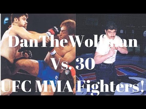 Focus Dojo MMA Competition & Sparring 30 Top UFC MMA Fighters & Grappling Highlights!