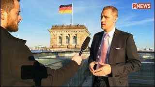 Die immense Bedrohung durch den UN Migrationspakt - Interview Petr Bystron AfD thumbnail