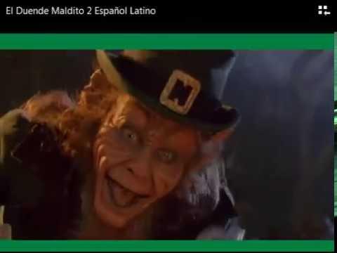 foto de Leprechaun 2 (Duende Maldito 2) Latino YouTube
