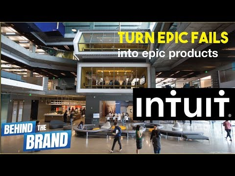 Intuit | Behind the Brand