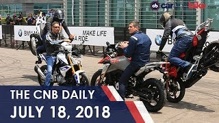 BMW G 310 R, G 310 GS Launched | Hyundai Grand i10 Price Increase | Tata Nexon AMT In Lower Variant