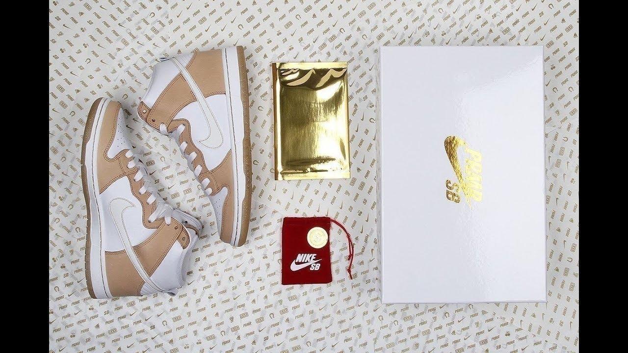 check out cbce7 b846a Nike SB Dunk High