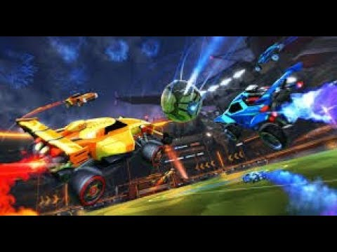 Download Rocket league free for mac !!!for 2017-2018