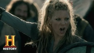 Vikings: Season 3, Episode 8 - Preview | History