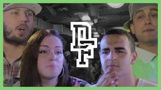 DOTZ VS EURGH VS ZEN VS DEKAY Don't Flop Rap Battle [FREESTYLE]