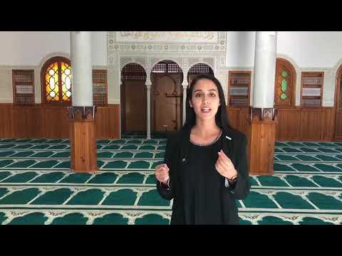 Tercera entrega de #MezquitasDeCeuta por Caballas