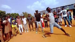 Jemmy Sev Feat Michael Kiessou - zeng zeng (official video) By Regis Talla