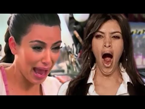 10 BEST Kim Kardashian KUWTK Throwback Moments