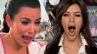 10 BEST Kim Kardashian KUWTK Throwback Moments