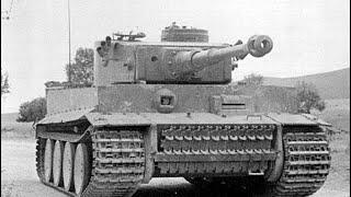 Вооруженные силы: Немецкий танк