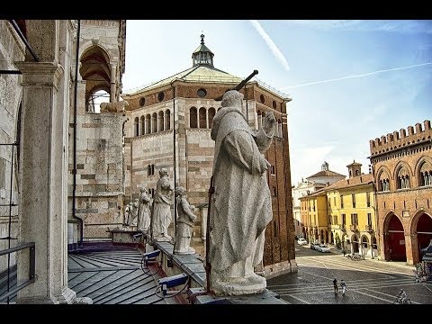 Places to see in ( Cremona - Italy )