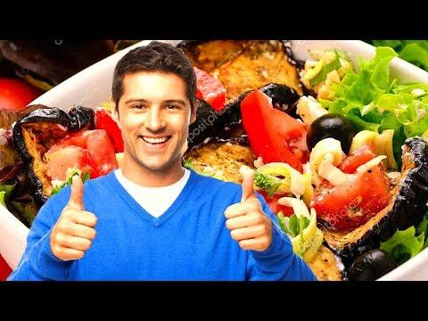Блюдо праздничного стола, салат Антипасти - рай в тарелке. Вкусный салат - легко и просто.