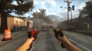 L4D2 Dual Infinity Final (Pistols)
