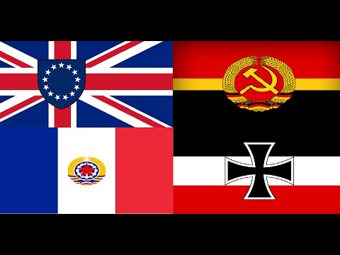 Alternate History: What If WWI Ended In Stalemate?