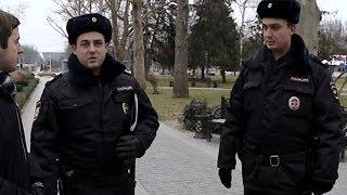 «Студенческий десант» проходит в Краснодаре