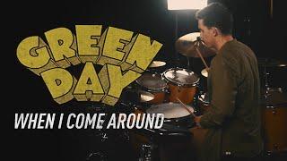 Ricardo Viana - Green Day - When I Come Around (Drum Cover)