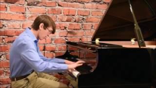 lyapunov transcendental etude in b minor op 11 no 10 lezghinka