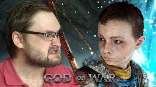 МЕЛКИЙ ГАДЁНЫШ ► God of War #14