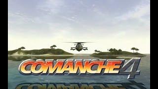 Comanche 4: Island assault