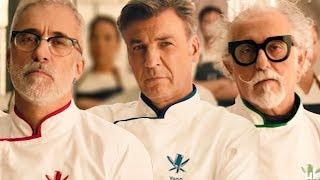 El Discípulo del Chef estrena pronto por las pantallas de Chilevisión