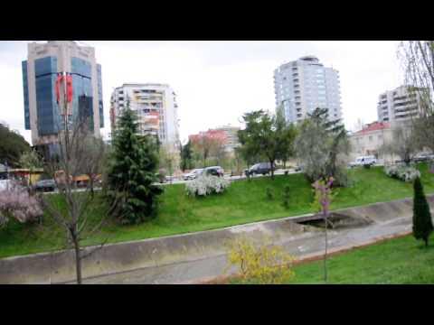 Tirana 2009. HD