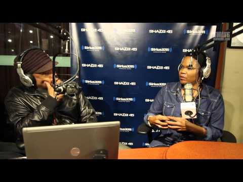 Is Hip Hop Good For the Black Community? Mary Williams Weighs in & Speaks on Relationship with Oprah