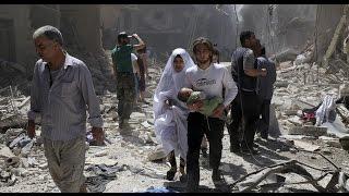 ستديو الآن 17-11-2016 | مقتل أكثر من 100 شخصا في حملة جوية تستهدف حلب