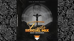 Easter Special Mix 2020 (Mixed By Ceega Wa Meropa)