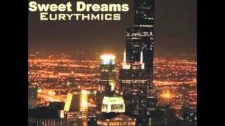 Eurythmics  - Sweet Dreams MIX
