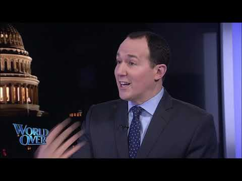 World Over - 2018-11-22 - Thanksgiving Special - Full Episode with Raymond Arroyo