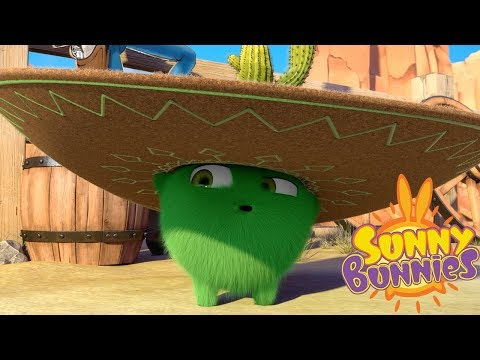 Cartoons for Children | SUNNY BUNNIES HOWDY | Funny Cartoons For Children