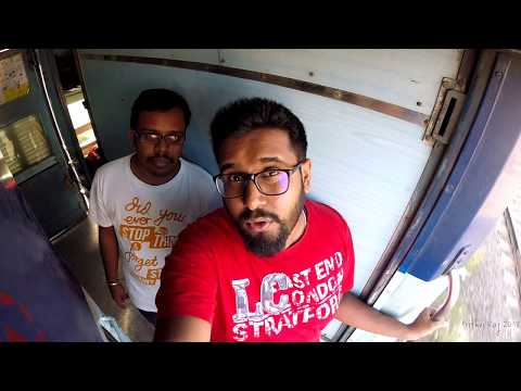 Railvlog| Trip To Vadodara Part 1| Hyderabad - Mumbai - Vadodara.