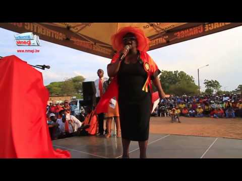 Nasha's message to UDC and why she left BDP