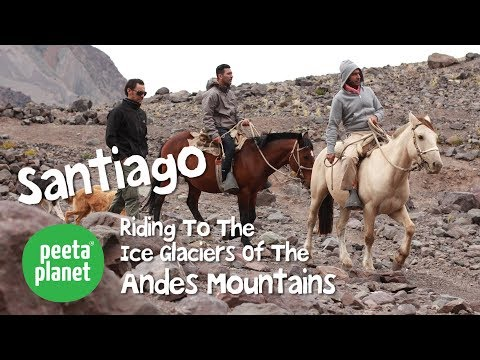 Peeta Planet | Chile | Santiago | S02E10