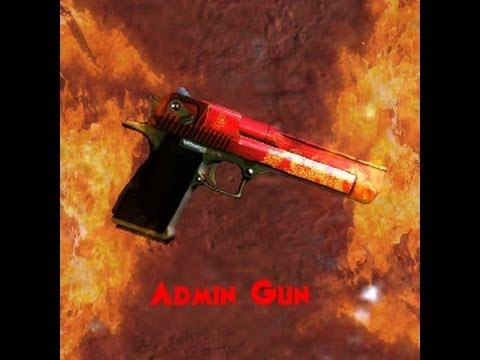 how to make gmod guns