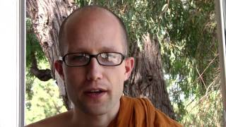 Ask A Monk: Taming One's Sexual Desires